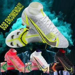 Lançamento Nike Vapor XIV