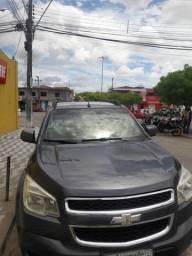 Vendo ou Troco S10 Flex 2013