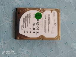 HD notebook 320 GB
