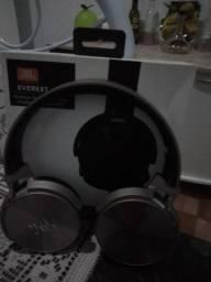 Fone JBL Headset FM Rádio  bloothophe    MP3