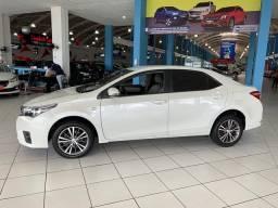 Corola XEI 2016