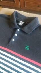 Camisa Pólo LRG