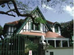 Título do anúncio: 1266- Area 2500m² com casa preservada pitoresca Boa Vista