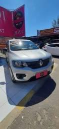 Renault KWID ZEN 1.0/ 2020 COMPLETO + GNV *( ENTRADA 5.000,00 + 48X 997,00)*