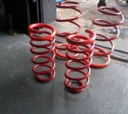 MOLA ESPORTIVA RED COIL G5