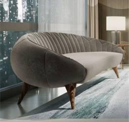 Sofá luxo