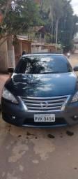 Veículo Nissan Sentra SL Automático