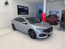 Civic Sport 2.0 Flex CVT 2018 Impecável
