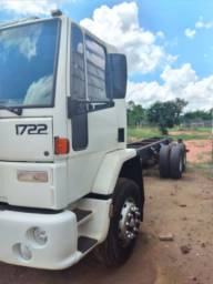 Ford CARGO 1722 ano 2002