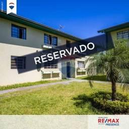 Apartamento com 2 dormitórios à venda, 42 m² por R$ 145.000,00 - Rio Bonito - Irati/PR