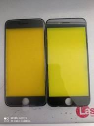 Vidros de celulares
