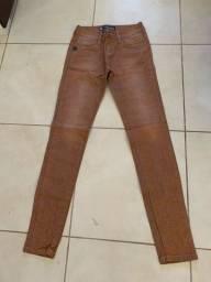 Calça jeans John John 38