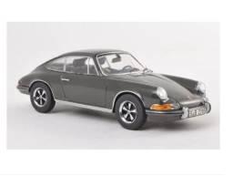 Miniatura Porsche 911s Le Mans Steve Mcqueen Schuco 1:43