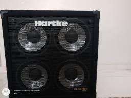 Caixa Hartke 4x10 - 400watts