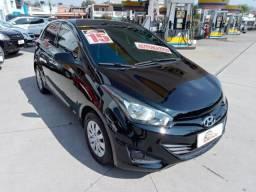 """Hyundai HB-20 2.015 1.6 """"Automatic"""" c/ Bancos em Couro"""