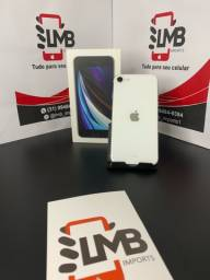 iPhone SE 2020 64G - GARANTIA APPLE ATE JANEIRO