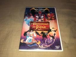 DVD Aladdin - O Retorno de Jafar - Disney