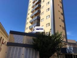 Apartamento para aluguel, 3 quartos, 1 suíte, 1 vaga, CENTRO - UBERABA/MG
