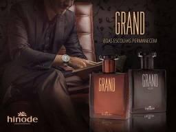 Perfume Grand Noir da Hinode a pronta entrega!!!