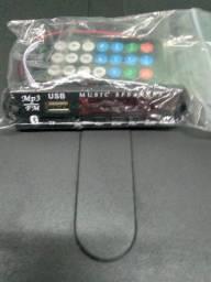Placa USB