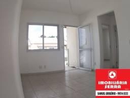 SAM [K138] Residencial Lagoa Juara - 2 quartos - 53m² - Pronto para morar