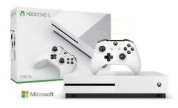 Xbox One S 1TB + FIFA 20 - Loja Física - Aceitamos Cartões em até 12x