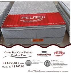 >>Cama Box casal com entrega grátis<<