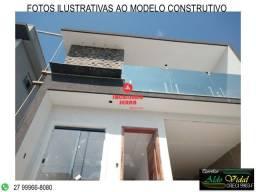 ARV- Casa Não Geminada 170m² Duplex 3 Qts com Quintal em Morada de Laranjeiras