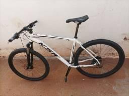 Bicicleta KSW 21- 27V Shimano