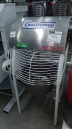 Máquina de cozimento e misturela - Pronta entrega *douglas