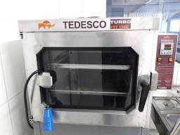 Forno Elétrico Turbo Tedesco FTT-150E 220V