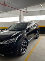 Honda CR-V touring turbo 2019