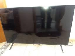 Tv 50 polegadas 4k retirada de peças