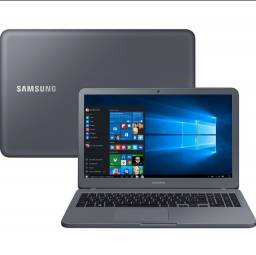"Notebook Samsung Intel Core i3 4GB 1TB Tela 15,6"" Windows 10 Home Essentials"