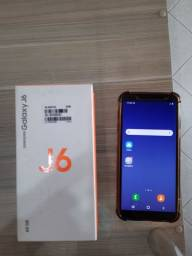 Samsung Galaxy J6 64gb