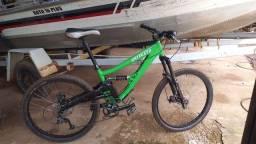 Bike Specialized Big Hit downhill enduro mtb