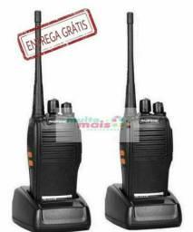 Kit 2 radio comunicador