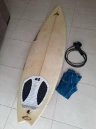 """Prancha de surf Schlickmann 6,2"""""""