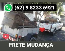 FRETES MUDANCA