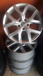 Roda amarok v6