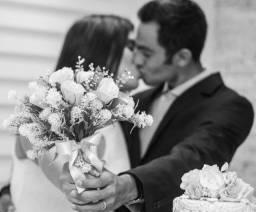 Footografoo de Casamento Ciivil