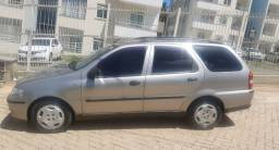 Fiat Palio weekend ELX 2003 completa 1.3 Fire 16v