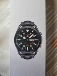 Samsung Galaxy Watch 3 45mm LTE - Novo e Lacrado