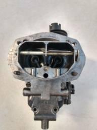 Carburador h34 álcool