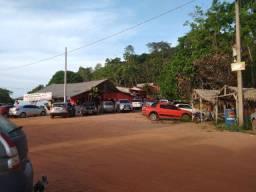 Terreno em frente à praia  de Pindobal