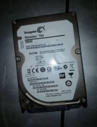 HD 500 GB DE NOTBOOK