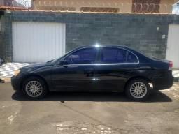 Civic EX 2003