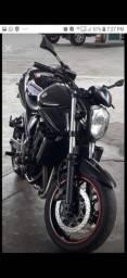 Suzuki bandit 650c 11/11