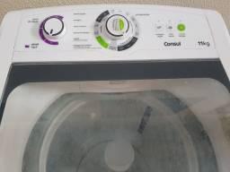 Maquina de lavar CONSUL 11kg