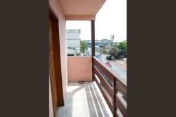 Alugo Apartamento no Bairro Niterói, divisa com o Bairro Nossa Senhora das Graças, com 2 d